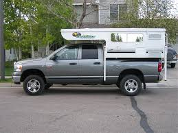 Dodge Dakota Truck Camper - chevy silverado short bed camper home beds decoration