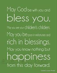 wedding blessings christian wedding blessings quotes tbrb info
