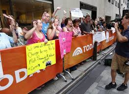 Today Show by Visit The Today Plaza What You Need To Know Nbc News