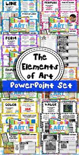 best 25 elements of art ideas on pinterest visual elements of