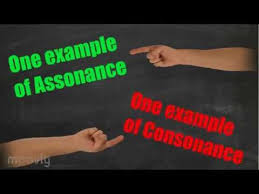 what u0027s the difference assonance vs consonance youtube