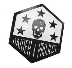 Raiders American Flag Accessories Raider Project