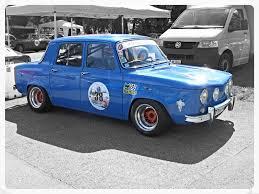 renault gordini r8 renault r8 gordini r1135 i want one
