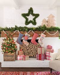 country christmas decorations rustic front porch loversiq