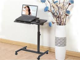 Adjustable Laptop Desks Desk Angle Height Adjustable
