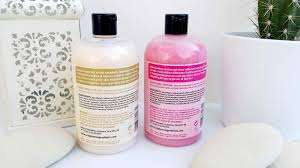 creightons bath u0026 shower gel a heavenly scented product pink