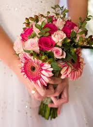 gerbera bouquet best 25 gerbera wedding bouquets ideas on gerbera