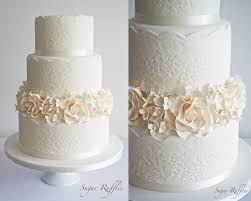 The Best Wedding Cakes Sugar Ruffles Elegant Wedding Cakes Barrow In Furness And The