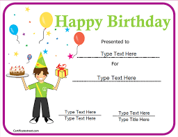gift certificates templates free printable gift