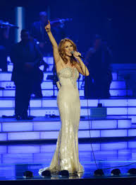 selin dion céline dion celebrates milestone 1 000 shows at the colosseum at