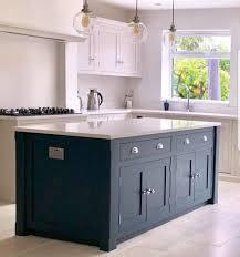 best way to paint kitchen cabinets uk handmade kitchens direct painted kitchens painted