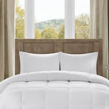 Home Design Down Alternative Color Comforters Amazon Com Madison Park Winfield 300 Thread Count Luxury Down