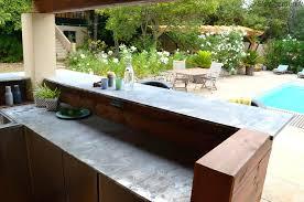 construction cuisine d été extérieure cuisine ete exterieur abri cuisine exterieure superbe construction d