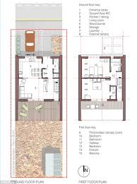 Build House Plans Grand Designs House For First Time Buyers 41k 3 Bed Home Daily