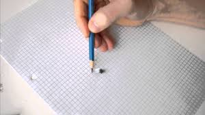 graph paper youtube