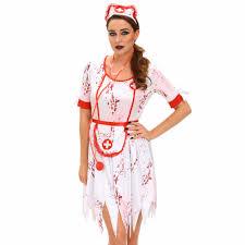 halloween cheap costumes online get cheap nurse halloween costumes for women aliexpress