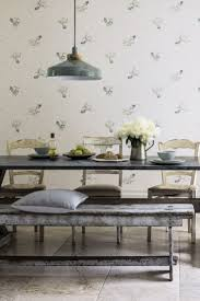39 best dining room wallpaper ideas images on pinterest