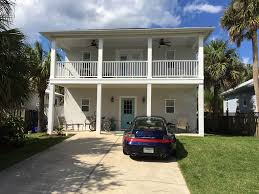 the beach house florida beautiful well appointed three bedroom beach house 300 yards from