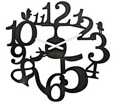 best wall clock design home design ideas