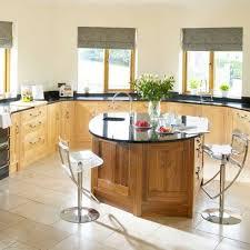 ilot cuisine table table ilot cuisine centrale rutistica home solutions