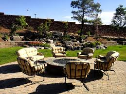 Fire Pits Denver by Gallery A Perfect Landscape Denver Co
