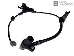 lexus genuine parts uk abs sensor fits lexus is200 2 0 front right 02 to 05 1g fe wheel