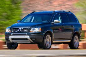 volvo xl 70 used 2014 volvo xc90 for sale pricing u0026 features edmunds