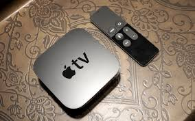a weekend with the new apple tv