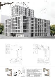 wettbewerbe architektur ergebnis neubau deutsches institut für internation competitionline
