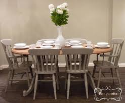 how to paint a kitchen table home design