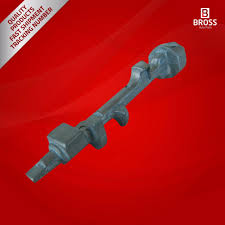 lexus lx and toyota land cruiser ignition lock cylinder barrel rod 4528060510 for toyota land