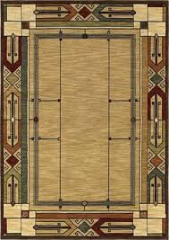 Arts And Crafts Rug Classy Design Arts And Crafts Area Rugs Astonishing Ideas Style