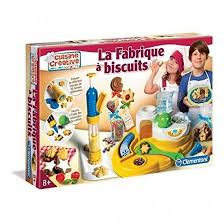 coffret cuisine enfant idée cadeau pour enfant fille de 6 ans à 12 ans jeux et jouets