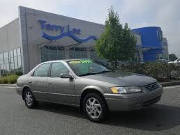 1997 toyota camry 1997 toyota camry le v6 start up and tour