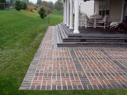 Brick Patio Design Patterns by Cozy Brick Patio Designs Inspiration Home Design
