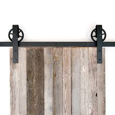Reclaimed Barn Doors For Sale by Barn Style Doors Canada Image Of White Interior Sliding Barn Door