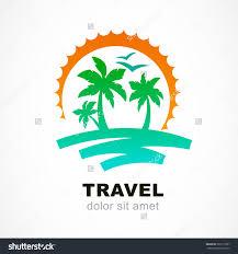 beach resort stock vectors vector clip art shutterstock logo