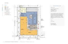 bank of america floor plan 4700 brooklyn ave ne u2013 seattle in progress