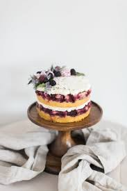 wedding cake recipes berry berry lavender cake inspiration lavender cake blackberry and
