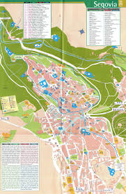 Mallorca Spain Map by Segovia Spain Map Imsa Kolese