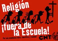 La religión fuera de la Escuela