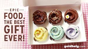 epic food the best gift ever youtube