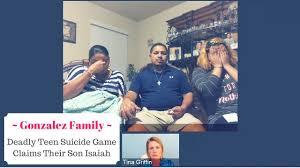 Challenge Victim Family Of Blue Whale Challenge Victim Speaks Out Ep 24
