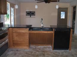 Handicap Kitchen Design Adventure In Building Inc Gallery Beforeafter Bathroom Cabinet