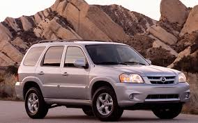 mazda tribute get your mazda tribute to trip around the city