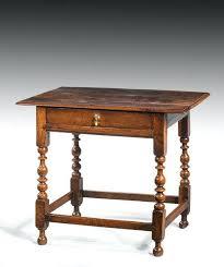 Tripod Side Table Oak Side Table The Tripod Side Table In Solid Oak A Stylish