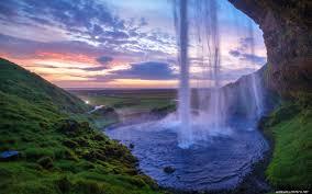 Waterfalls Decoration Home Pondicherry Lakes And Destinations On Pinterest Arafen