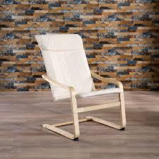 Oslo Armchair Oslo Relaxer Chair