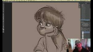 animation tutorial animation expressions time lapse drawing