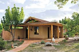 Green Homes by Building Earthen Homes Using The Original Diy Material Green